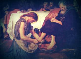 Ubi caritas, il canto della carità nella verità