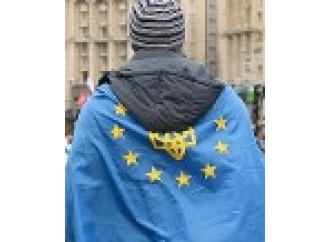 L'Ucraina sospesa fra Est e Ovest