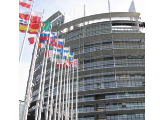 Le mani dell'Ue sul nostro Parlamento