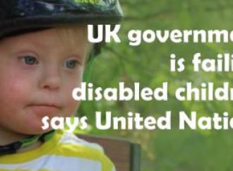 I vescovi inglesi condannano l'aborto dei disabili. E Alfie?