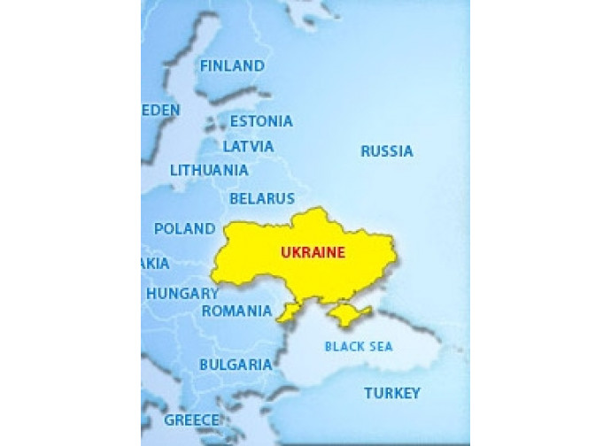 Cartina Geografica Russia Ucraina.Mamma Ho Perso L Ucraina La Nuova Bussola Quotidiana