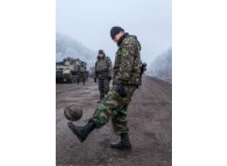 """Ucraina, storia di un conflitto """"congelato"""""""