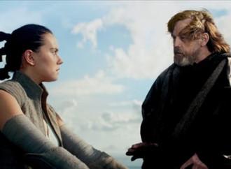 Star Wars, storia di donne e libero arbitrio