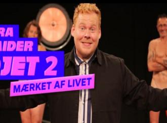 E ora la tv danese mostra adulti nudi ai bambini