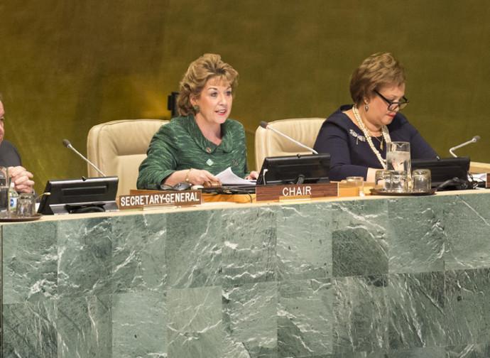 La Commissione Onu per la condizione della donna