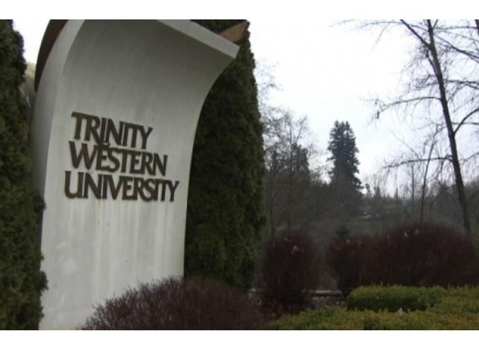 L'università canadese Trinity Western University