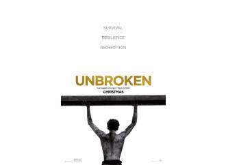Unbroken, sopravvivere alla notte del male