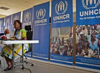Dopo l'Oxfam, scoppia lo scandalo Uganda