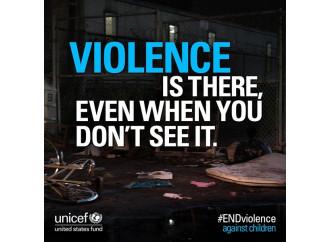 Per l'Unicef l'aborto non è violenza sui bambini