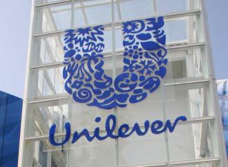 Unilever: niente più shampoo per capelli normali