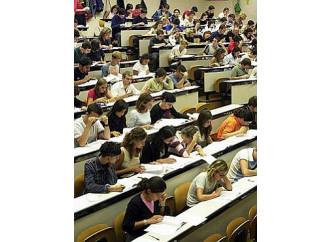 Le borse di studio svaniranno  entro il 2015