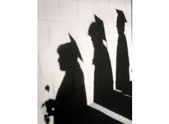 Italia ignorante: abbiamo meno laureati della media Ue