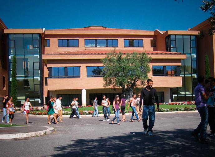 Université européenne de Rome