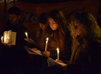 """Universitari per la vita: """"Chiediamo la fine della 194"""""""