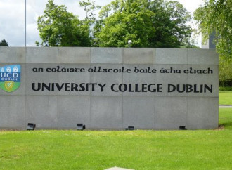 L'University College Dublin adotta l'agenda gender
