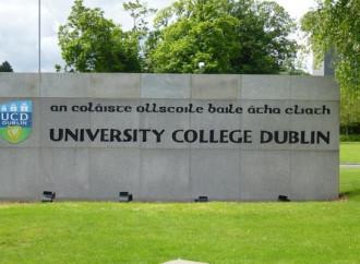 L'University College Dublin adotta l'agenda gender