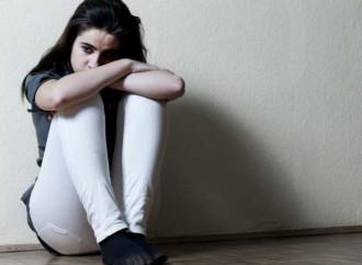 Scozia: atti di autolesionismo nel 96% dei transessuali