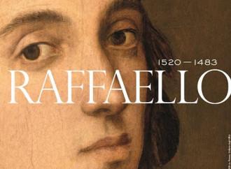 Raffaello, il genio che  ci ha regalato il Cielo