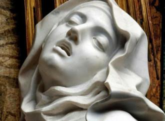 L'estasi di Bernini composta in musica da Mascagni