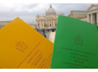 "I quattro cardinali spiegano i ""dubia"""
