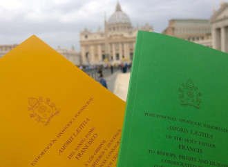 """""""Riaffermare il Vangelo"""", l'appello dei preti ai vescovi"""