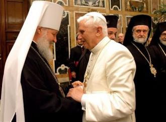 Incontro fra Kirill e Francesco: frutto del lavoro di Benedetto XVI