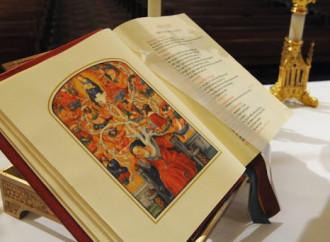 Il nuovo Messale: fra fedeltà e dubbie modifiche