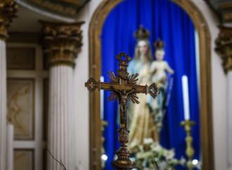 «La Chiesa cattolica fa migliore il mondo»