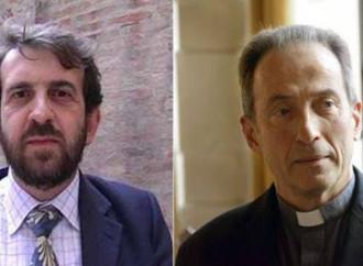 Tavola, talamo e toilette: la Chiesa che verrà inquieta già