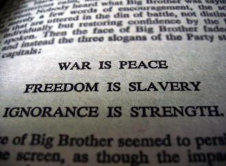 Dai divieti al terrore: la triste fine del liberalismo