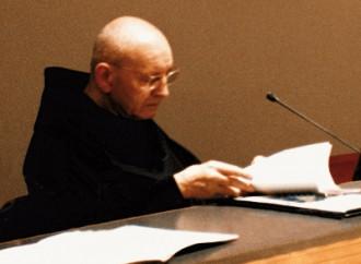 Dom Jean Claire, il canto gregoriano come via a Dio