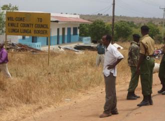 Kenya. Piani di contrasto all'immigrazione illegale