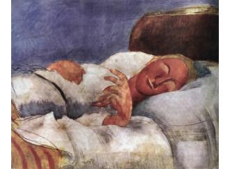 Curare: il frutto dell'abbraccio di una Madre