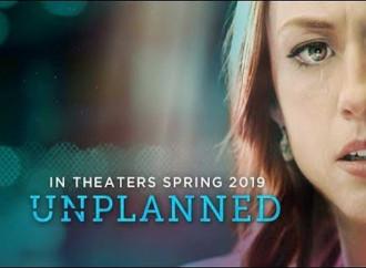 Unplanned, quando l'abortista diventa un'eroina pro life