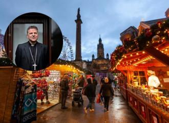 La Scozia cattolica riscopre l'orgoglio del presepe