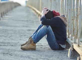 Teen trans e suicidio