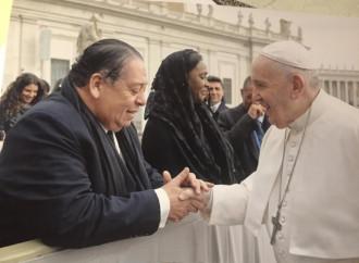 Se l'uomo di Maduro 'vende' l'incontro con il Papa