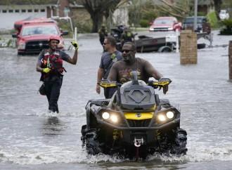 L'uragano Ida dimostra la falsità dell'ecologismo