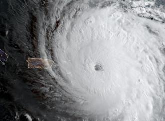 Uragani, inondazioni e pensieri in libertà