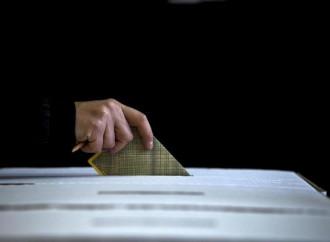 Elezioni, pensieri sparsi