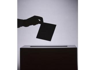 Promemoria per votare sereni, senza farsi terrorizzare