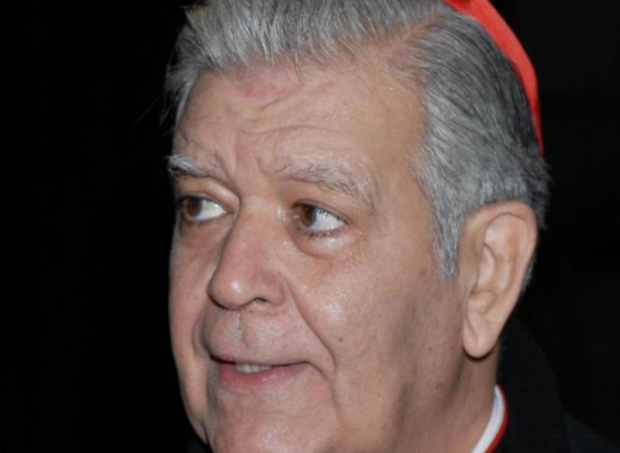 Mons. Urosa Savino