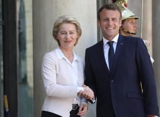 Una Commissione Ue contro i popoli d'Europa