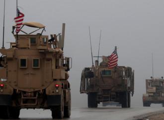 Trump agli europei: i foreign fighters sono roba vostra