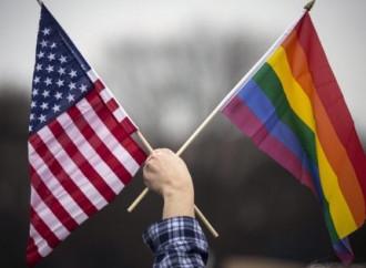 Sorpresa negli Usa: cala il gradimento Lgbt tra i giovani