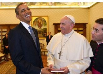 L'America e i suoi vescovi non amano Francesco