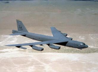 Gli Usa rimettono in allerta i B52. Ecco perché