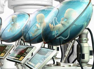 Famiglia nel 2050, scenari da incubo