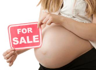 Bergamo, mozione contro l'utero in affitto