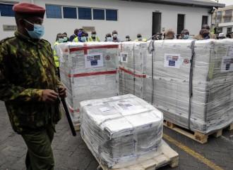 Vaccino made in Africa, per porre fine alla dipendenza dal Covax